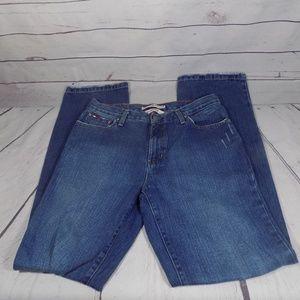 Tommy Hilfiger boyfriend jeans size 6